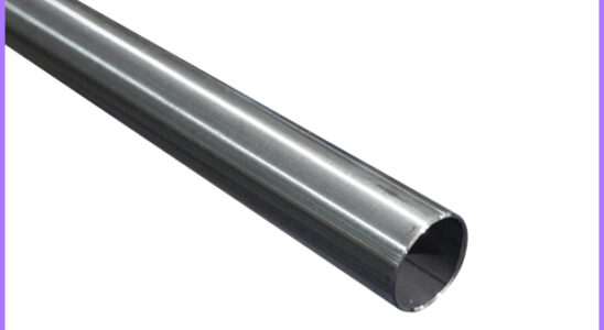 tube inox rond